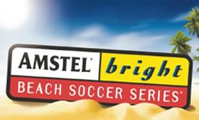 reclame Amstel bier