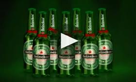 Grappig Heineken filmpje.