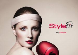 event branding InStyle magazine