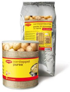 verpakking food