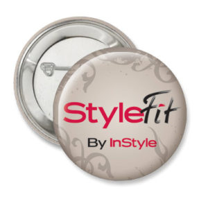 InStyle buttons