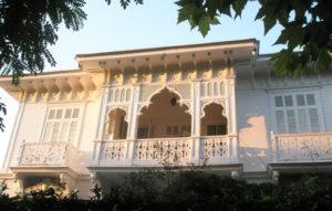 Istanbul prinseneilanden