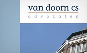 website advocaten