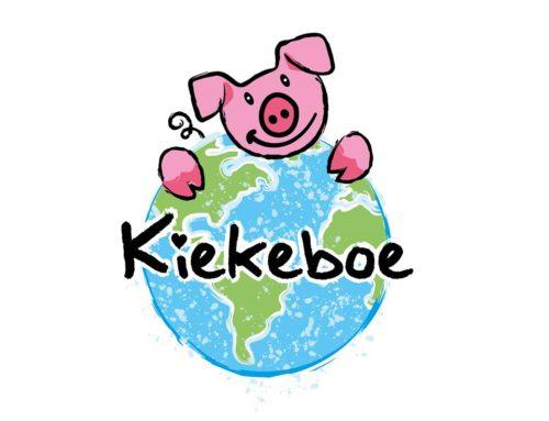 Logo | kiekeboe