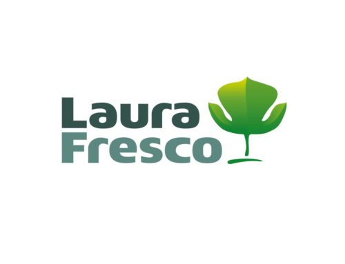 (English) logo laura stoel/blad