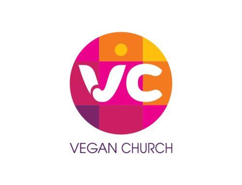 Logo | Vegan Church