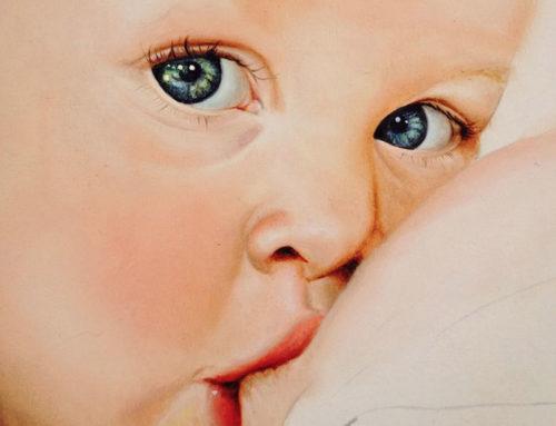 (Nederlands) Baby Nienke